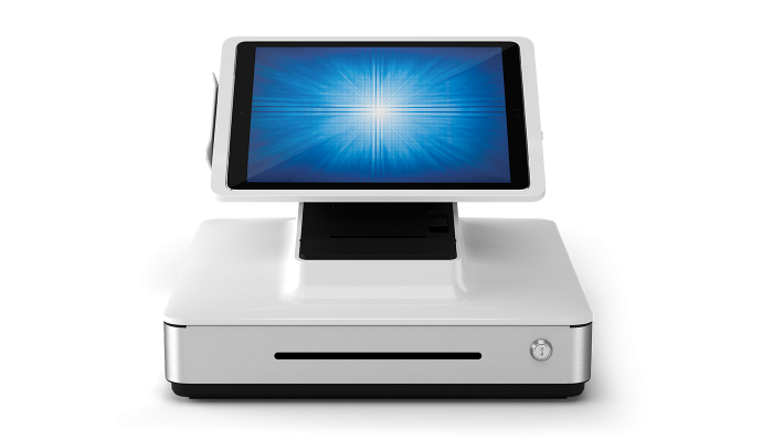 PayPoint Plus for iPad POS System