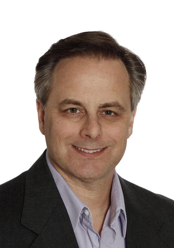 David Rosenbluth