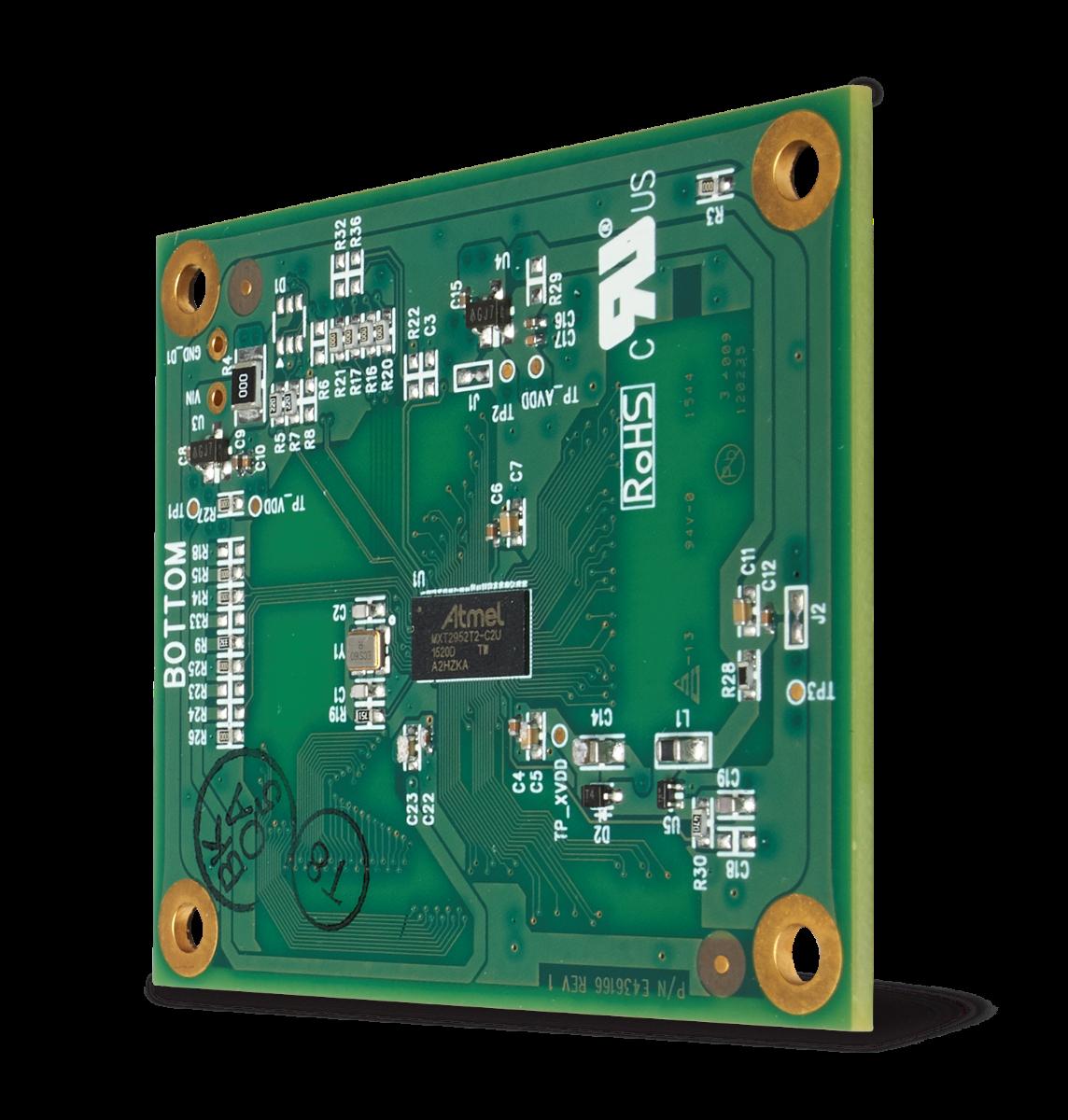Elo TouchPro 8200 controller