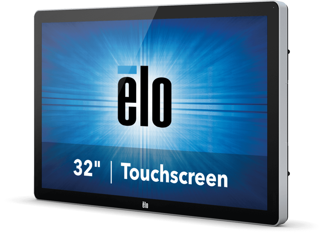 3202L Touchscreen