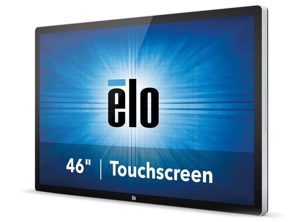 4602L Touchscreen