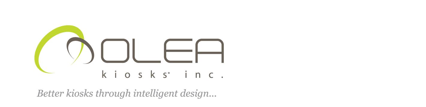 Olea Kiosks logo