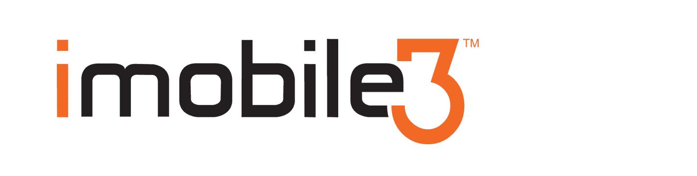 iMobile3 logo