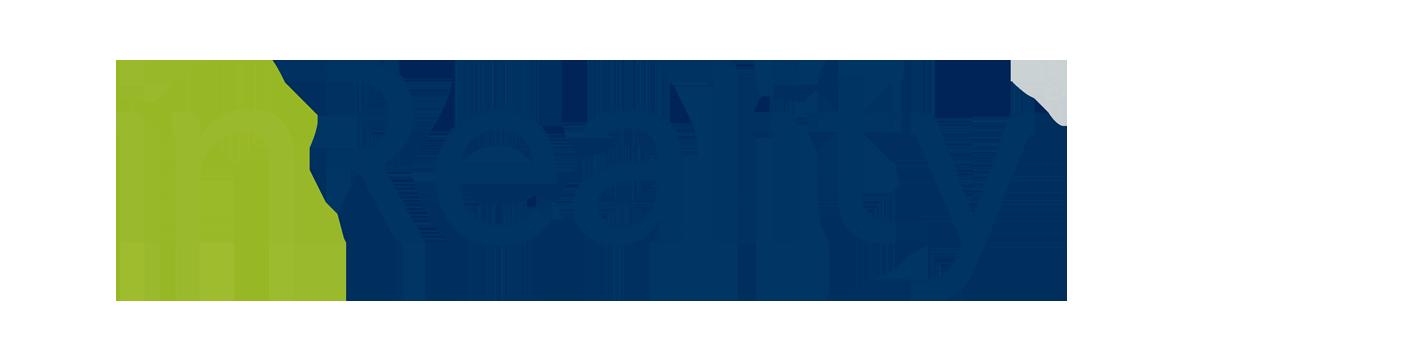 inReality logo