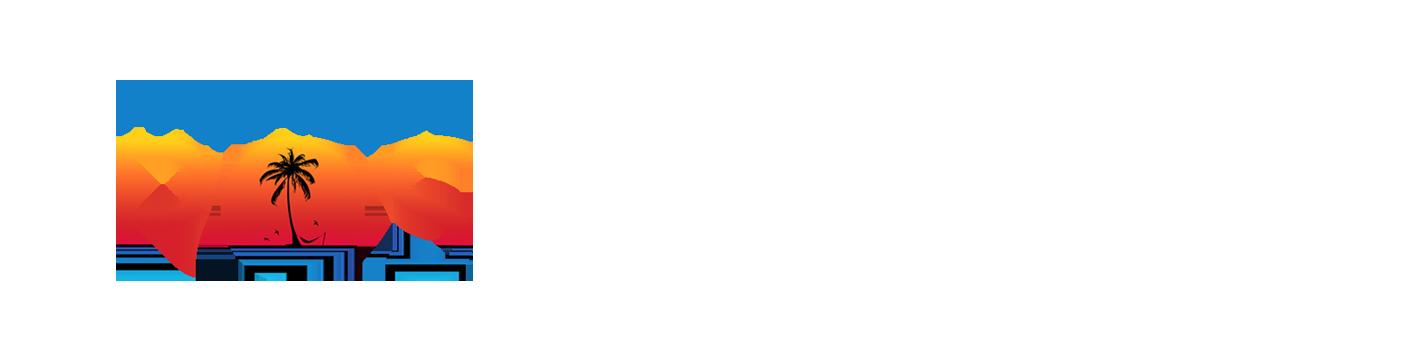 Paradise POS logo