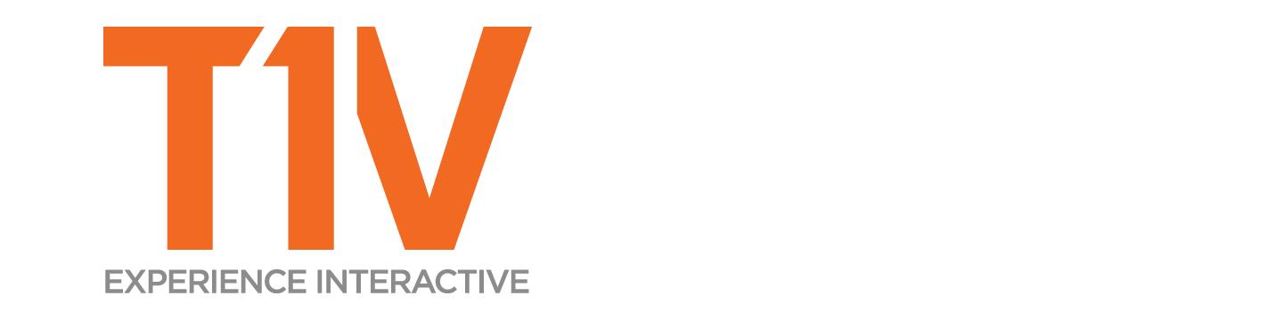 t1v logo