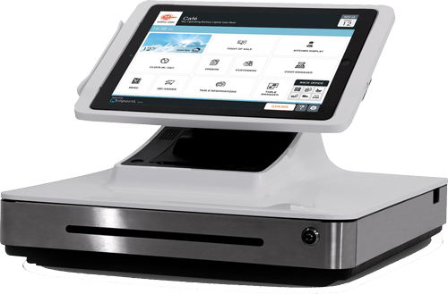 PayPoint® Plus for iPad® POS System