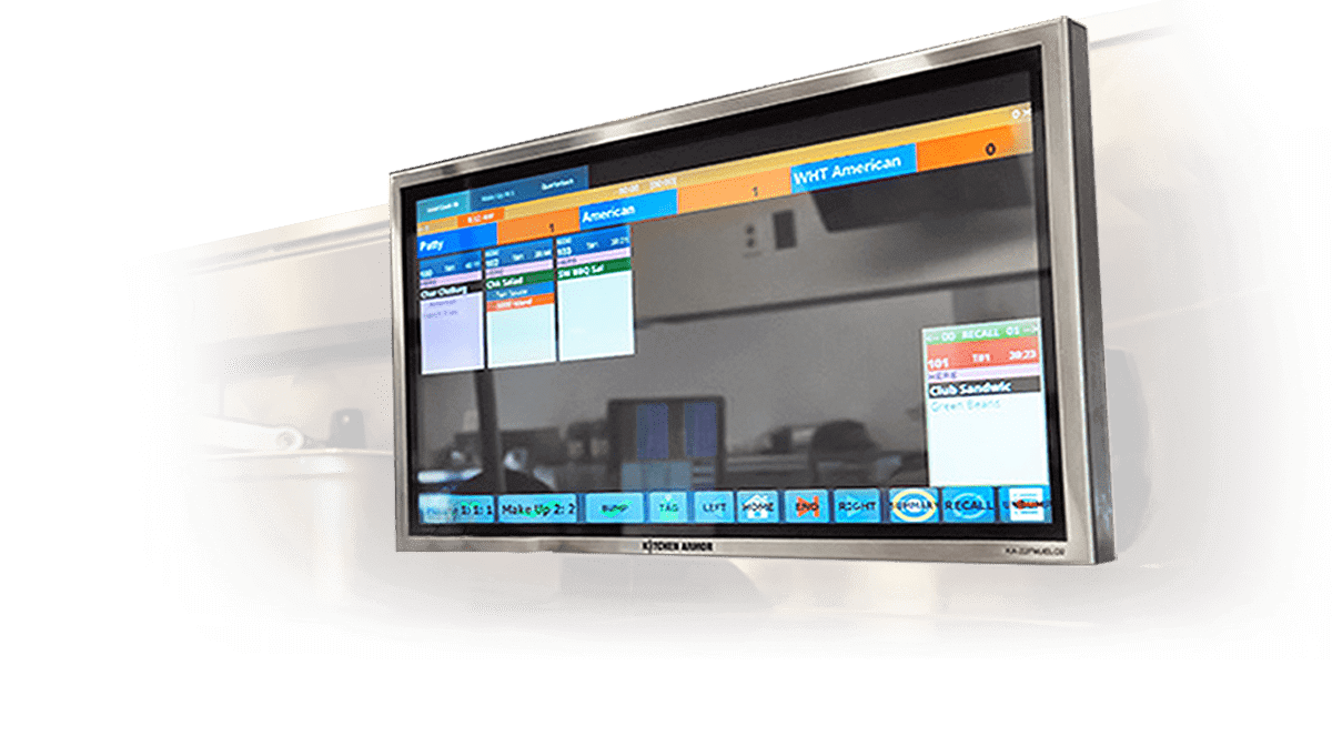 Kitchen Automation You Can Count On.