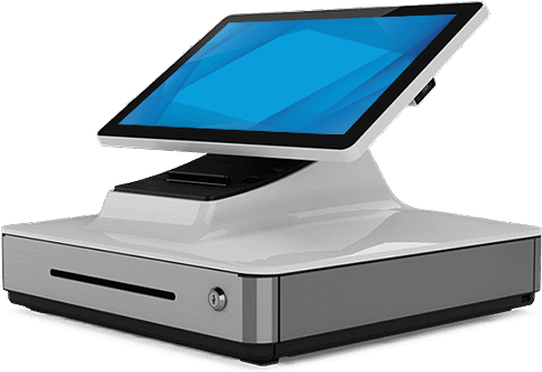 Elo PayPoint All-in-One POS Solutions