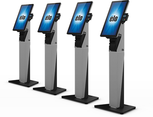 Touch Screen POS Solutions | Elo Touch Solutions