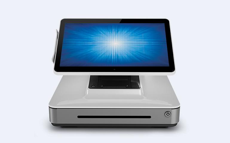 Elo 174 Touchscreen Solutions Official Website